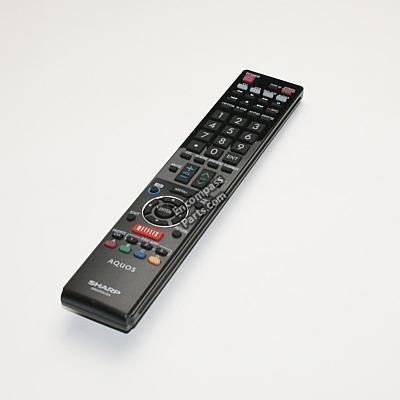 New Sharp TV Remote Control GB105WJSA RRMCGB105WJSA Supplied
