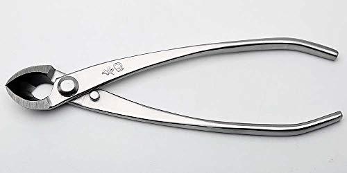 Department Cutter Mu Tian Bonsai Instruments Concave Cutter Straight Edge Cutter 165 Mm (6.5″)