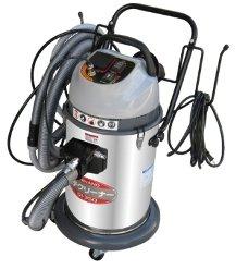 信濃機販(SI) SI-350 パテクリーナー エアーツール連動式集塵装置