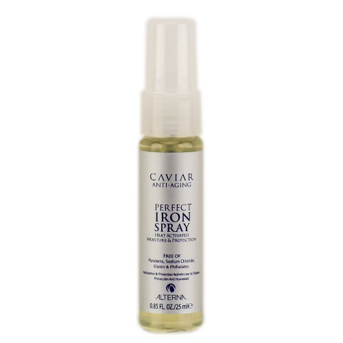 Alterna Caviar Anti-Aging Perfect Iron Spray - 0.85 oz