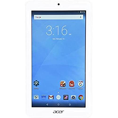 Acer 1 GB Memory 8 GB Flash Storage 7 Touchscreen Tablet Coupons