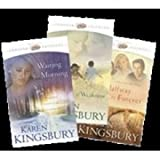 Karen Kingsbury Forever Faithful Collection: Waiting for Morning / A Moment of Weakness / Halfway to Forever
