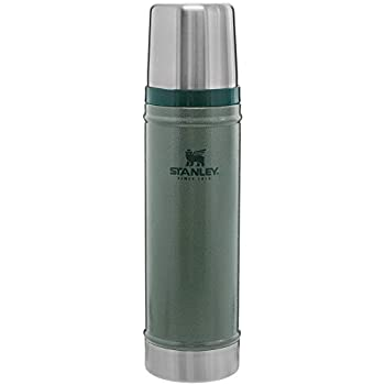 Amazon com : Stanley Classic Vacuum Bottle 1 1QT Hammertone
