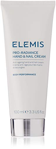 ELEMIS Pro-Radiance Hand and Nail Cream - Anti-Aging Hand and Nail Cream, 3.3 fl. oz.