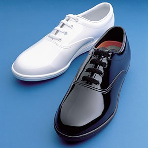 Formal Marching Shoe Size