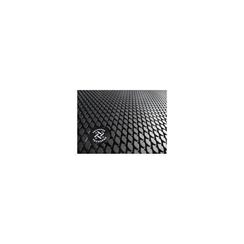 17-19 KAWASAKI ZR900: TechSpec Snake Skin Tank Grip Pads