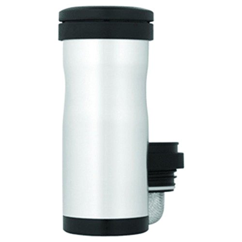 Thermos Nissan™ Vacuum Insulated Tea Tumbler w/Infuser - ...