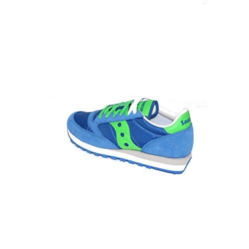 uomo scarpe blu blu 2044 421 Saucony sneakers JAZZ 4qRtp