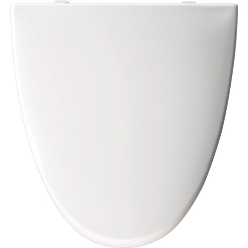 Church EL270 000 Elongated American Standard Toilet Seat, White 30%OFF