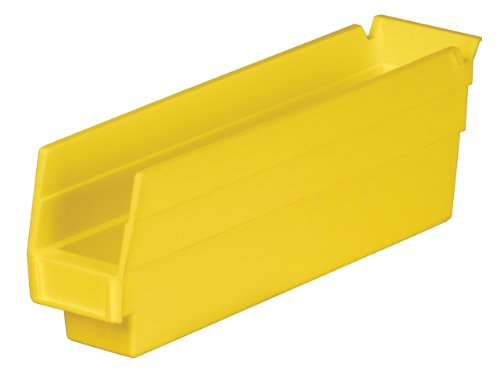 Akro-Mils 30110 12-Inch by 2.75-Inch by 4-Inch Plastic