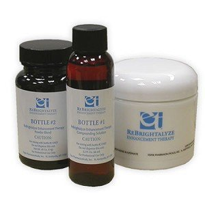 - Topix ReBrightalyze Enhancement Therapy Kit - Hyperpigmentation Treatment