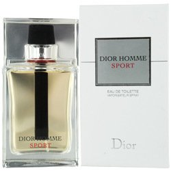 Christian Dior Homme Sport For Men - 3.4Oz Edt Spray