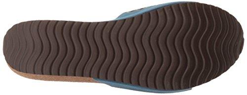 Printemps Coin Femmes Marni Sandale Étape Bleu Sandale De Bleu Tx4wZH8nqt