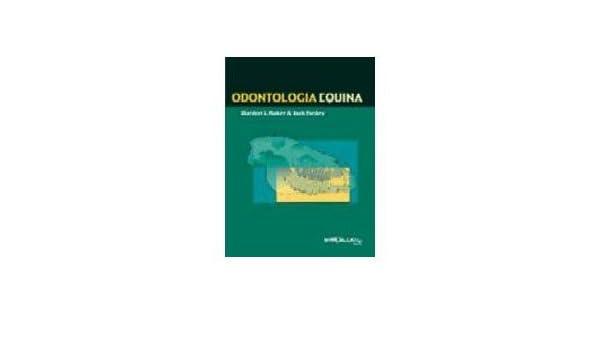 ODONTOLOGIA EQUINA.: Amazon.es: INTERMEDICA: Libros