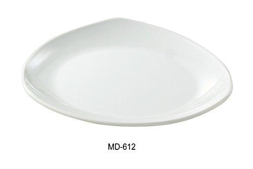 12 In Triangle Plate - Yanco MD-612 Milando 12