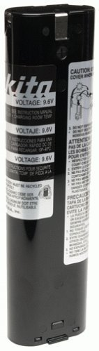 Makita Flashlight Bulb Tool Battery Pack