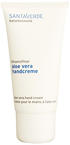 (Aloe Vera Hand Cream)