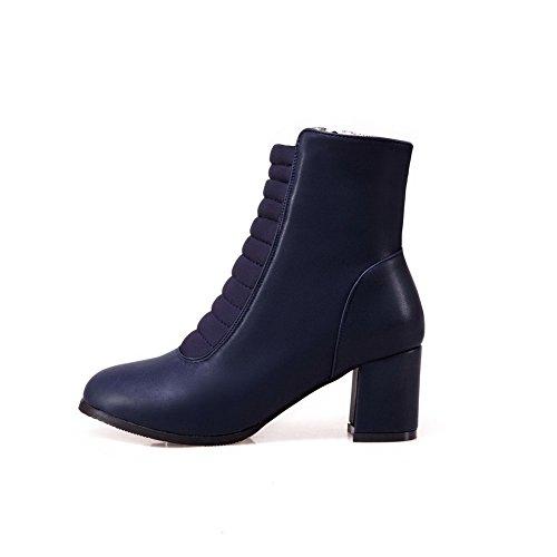 Fonc Bleu Bleu Femme BalaMasa Abl10268 Bas wTpqaUX