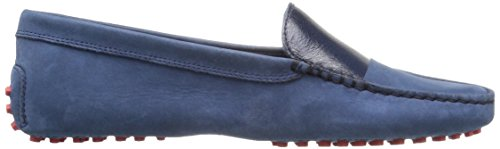 Lacoste Mujeres Couvel 117 1 Sandal Fashion Sneaker Navy