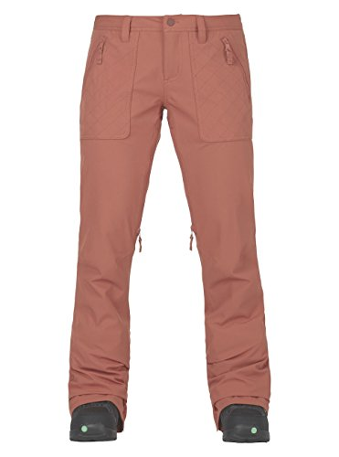 women snowboard pants pink - 6