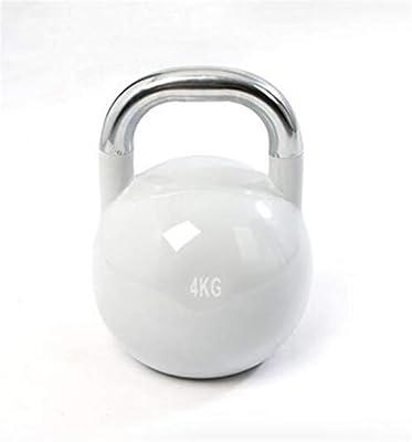 Lamp love Fitness Levantamiento Olla Mancuernas Kettlebell de ...