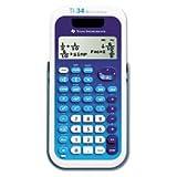 TEXTI34MULTIV - TI-34 MultiView Scientific Calculator