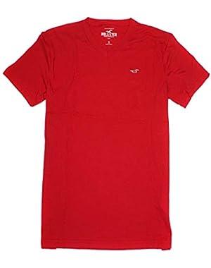 Men's Must-Have V Neck T-Shirt HOM V