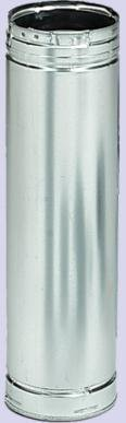 Chimney 68410 4 in. x 36 in. Type B Gas Vent