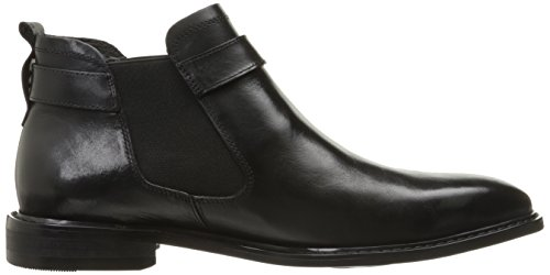 Kenneth Cole New York Mens Sum-Times Chelsea Boot Black ksxQk15h0