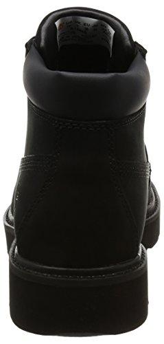 Timberland Kenniston Nellie Black Nubuck CA1GNS, Boots