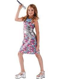Hannah Montana Movie Dress Costume Size 10-12