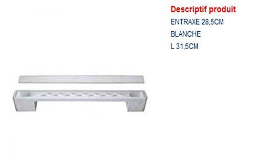 Divers Marques - Poignee De Congelateur Universelle 315 M - 996.670 Pour Congelateur