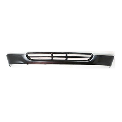 (Koolzap For 89-91 Toyota Pickup Truck Front Lower Valance Air Dam Deflector Apron Panel)