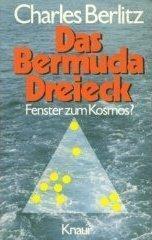 Das Bermuda- Dreieck. (7074 964). Fenster zum Kosmos?