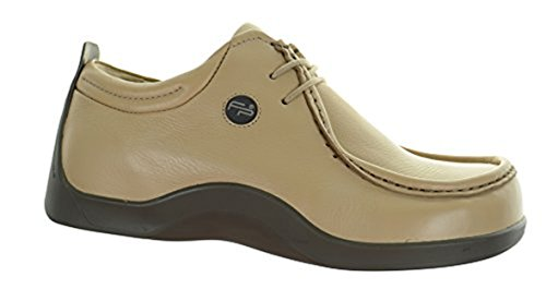 Footprints WoMen Merida Shoes Beige