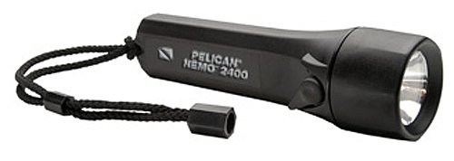 (Pelican Nemo 2400N Dive Flashlight)