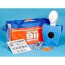 Actar 911 Patrol (5-pack)