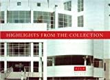 Highlights from the Collection, Ned Rifkin, 0939802783