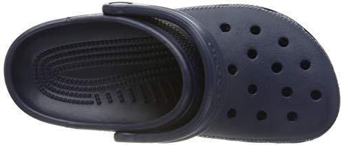 Crocs Classic, Zuecos Unisex Adulto 6