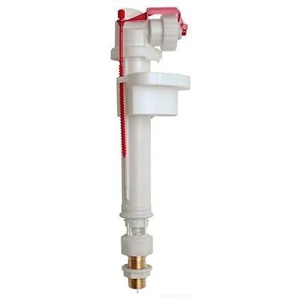 Válvula de bola para inodoro - de cerámica cisterna 0.95 cm de llenado-válvula de