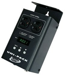 American Dj Uni Pak Ii Single Channel Dimmer ()