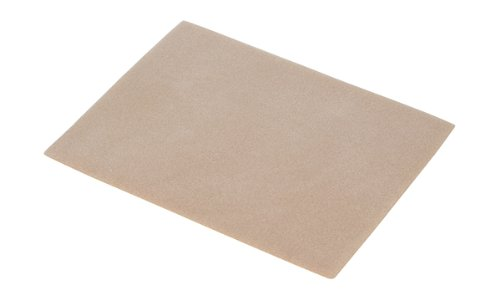UPC 654207122449, Bead Mat, 9 X 12 Inches, Pack Of 50, Light Brown