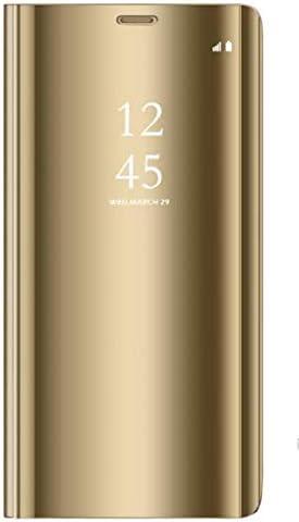 BCIT Samsung Galaxy S9 Plus Funda - Modelo Inteligente Fecha/Hora ...