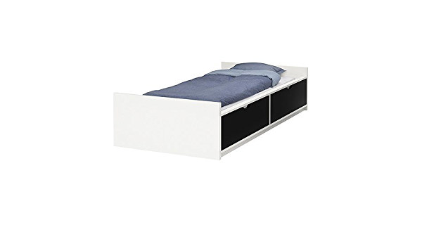 Ikea 14382.11529.412 - Somier de Cama Doble (Incluye láminas ...