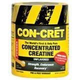 Creatine Powder, 1.35 Oz, 48 Serv (3 Pack)