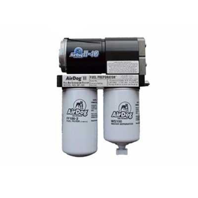 Airdog A6SABD424 Fuel Lift Pump (94-98 Dodge Cummins Preset@25-30Psi ii-4G)