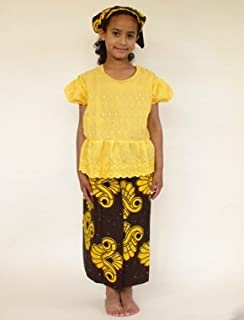 Somali African Dress up clothes for Boy-fancy dress-multicultural