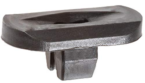 Clipsandfasteners Inc 25 Cowl Screen Nuts #8 Screw Size For Chrysler