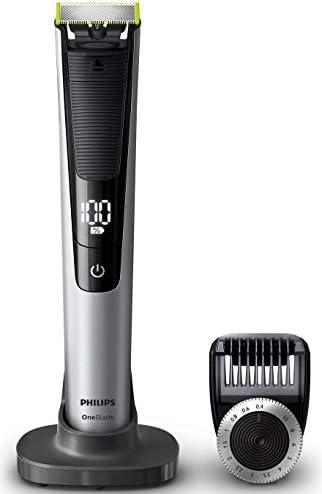 Philips OneBlade Pro - Maquina de afeitar electrica: Amazon.es: Salud y cuidado personal