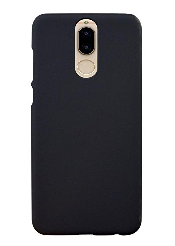 low priced 4eca3 9050b COVERBLACK Back Cover for Huawei Honor 9i - RNE-L22: Amazon.in ...